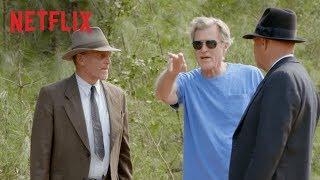 Bringing The Highwaymen to Life | Netflix