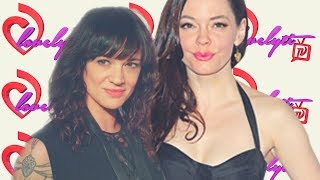 Asia Argento threatens to sue Rose McGowan & Raindove for BLASTING her about Jimmy Bennett