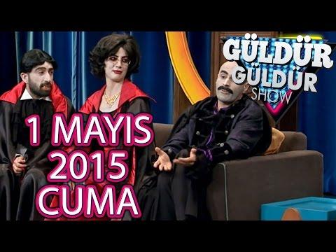Güldür Güldür Show (73.Bölüm YENİ) | 1 Mayıs Son Bölüm 720p HD Tek Parça İzle