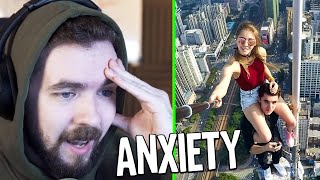 Try Not To Get Anxiety Challenge
