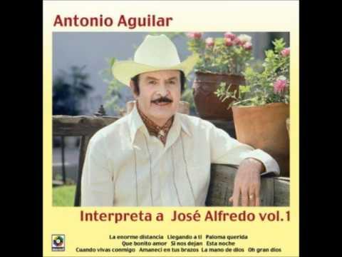 Antonio Aguilar, Esta Noche.wmv