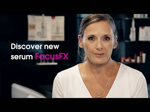 New FocusFX eye serum | Jouviance