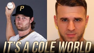 Cole To Yankees In 48hrs? Bringing CC Back?