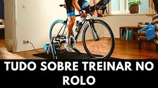 Bikers Rio Pardo | Vídeos | Treino no rolo: tudo o que você precisa saber