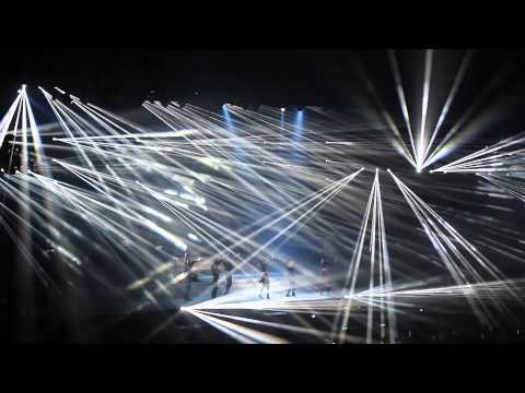 容祖兒 - 跑步機上/隆重登場/加大力度 (1314容祖兒世界巡迴演唱會澳門站)
