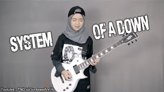 System Of A Down - Toxicity (Cover by Mel)