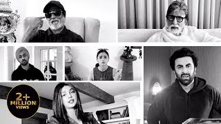 #Family - A short film by top celebs on Coronavirus withou..