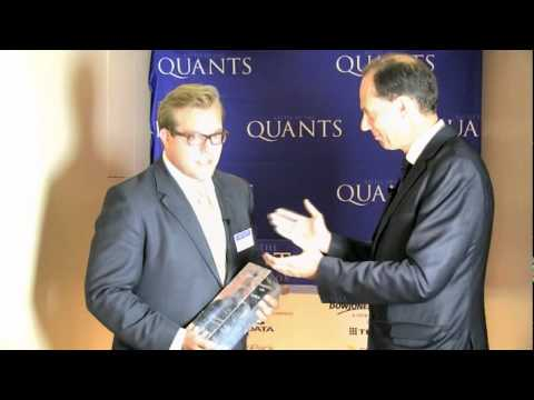Battle Of The Quants 2011 Prize Winner