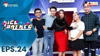 Siêu Bất Ngờ | Mùa 3 | Tập 24 Full: Nam Thư, Quang Trung, Minh Dự, Anh Tú, Ngọc Hoa (23/01/2018)