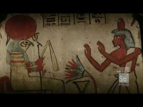 Mystery of the Black Mummy - Ancient Civilization