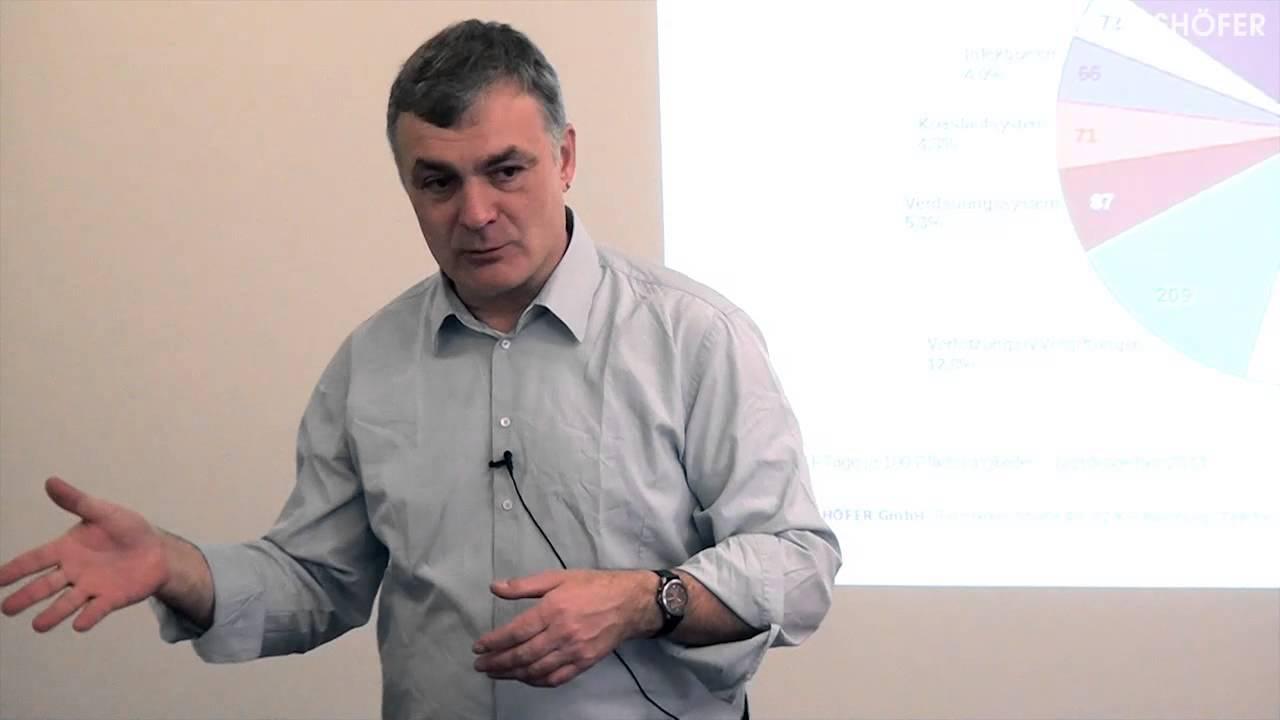 Video zum Seminar Psychische Belastungen im Betrieb