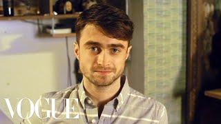 73 Questions with Daniel Radcliffe