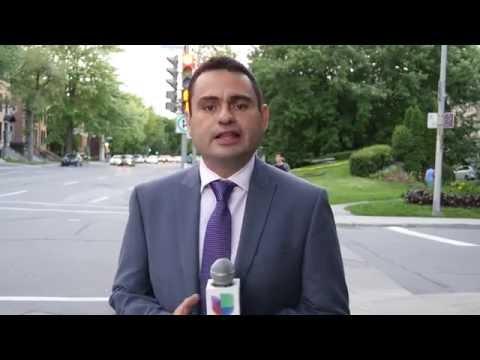 Familia de Daniel Alvarado Panameño de ciudadanía Canadiense vivieron atentado Niza