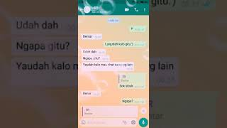 Prank Text Mantan Doi Pake Lagu Kids Jaman Now - Ecko Show