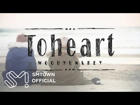 Toheart ( WooHyun & Key ) Prologue II