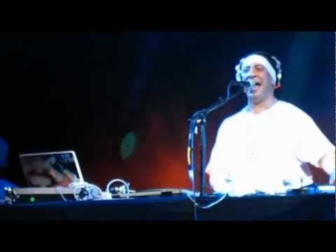 Kid Capri on the 1's and 2's (Full Set) @ Prospect Park (Brooklyn), NYC