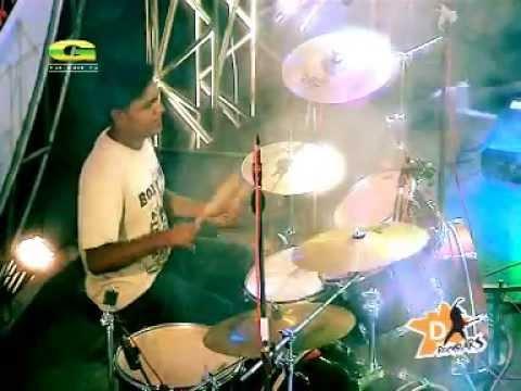 Bortoman Frerari Tara on D Rock stars 2 (2007)