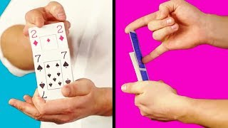 30 MAGIC TRICKS THAT WILL BLOW YOUR MIND