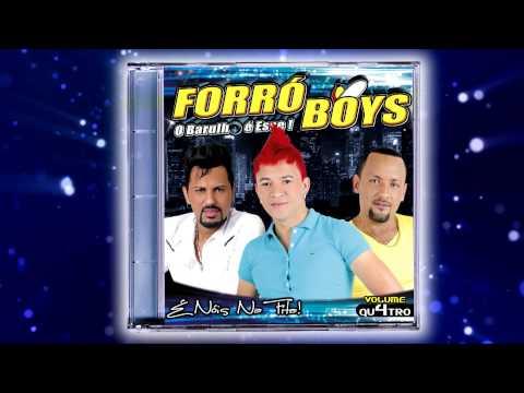 Baixar Forró Boys Vol 04 - 19 Na Madrugada 2013 ( Late Night )