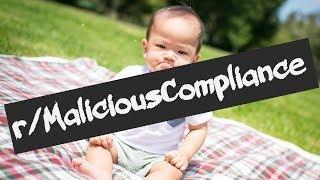 r/maliciouscompliance | fresh | STORY TIME ep. 5