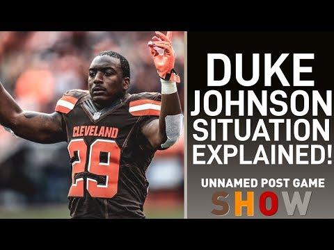 THE DUKE JOHNSON PROBLEM EXPLAINED !