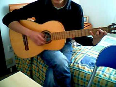 guitarra ecuatoriana el aguacate