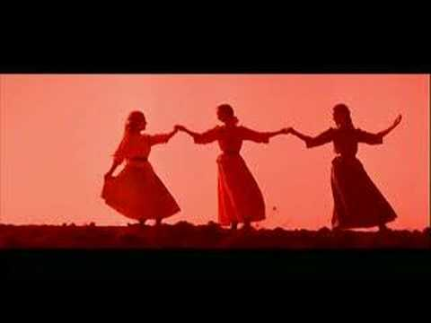 Chava Sequence Fiddler On The Roof 1971 Film Youtube