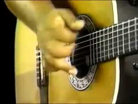 Galopa (Paraguay) - Guitarra sudamericana (Clinica de ritmos latinoamericanos)