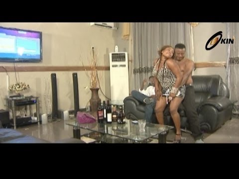 Esanu Mi Part2 Latest Yoruba Nollywood Drama Movie 2013 - Smashpipe Film