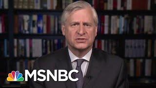 Historian Explains How Wartime Powers Can Help | Morning Joe | MSNBC