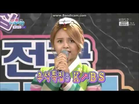 {ENG SUB} CLC Sorn cute/funny moments