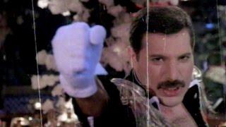Freddie Mercury - Living On My Own 1993