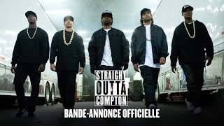 N. w. a. :  bande-annonce VF