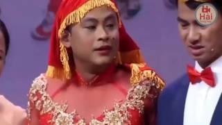 Hài Hoài Linh - Cưới Vợ Cho Con - Cười Té Ghế