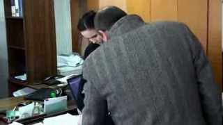 Melniciuc l-a achitat pe Babenco în cazul Univ. Slavonă