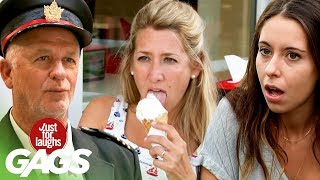 /top 10 pranks of 2019 best of just for laughs gags