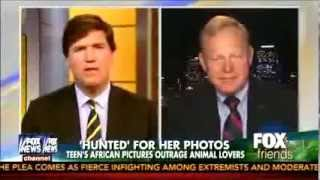 Why Trophy Hunting in Africa? Craig Boddington Explains