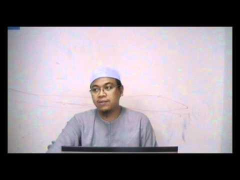UA Zikir Lepas Solat 2 Ibn Taimiyyah Faedah Zikir 8