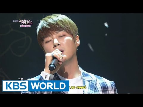 S - Without You | S - 하고 싶은 거 다 [Music Bank COMEBACK / 2014.10.24]