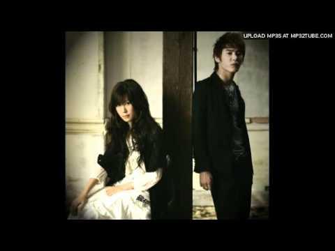 [AUDIO] 장리인 (Zhang Liyin) feat. 시아준수 (Xiah Junsu) - Timeless