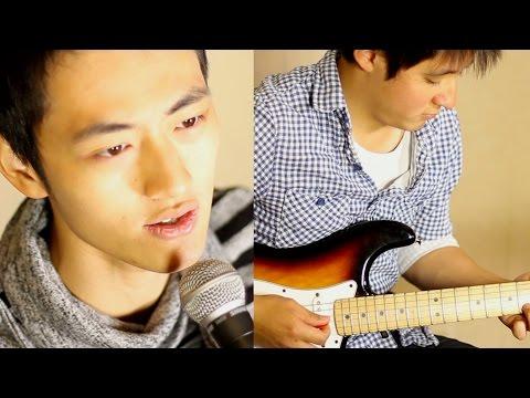 愛情轉移 (富士山下) - Eason Chan (陳奕迅) English Cover - Next Stop, Love