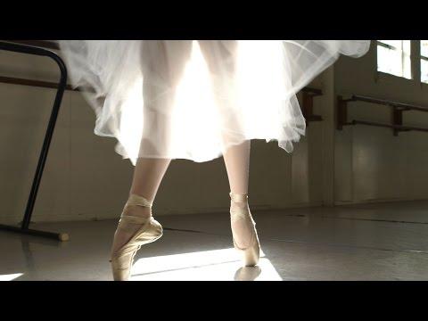 Anaheim Ballet: Anabelle 2015