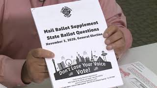 How to Fill Out Your Mail Ballot in Clark County