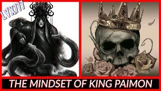 The Mindset of King Paimon - Late night discussion on the FOUR PRECEPTS | Travis Magus | LVX777