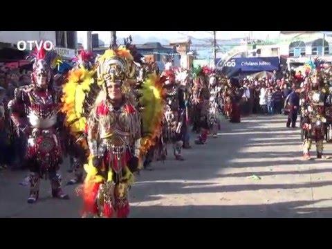 2016 BAILE DISFRAS CANDELARIA 99 EN SAN JUAN OSTUNCALCO