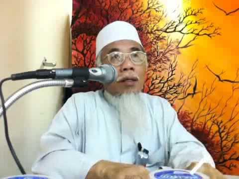 URD - Salam Sunnah vs Bid'ah 7/8