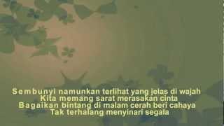 Sembunyi - Misha Omar ft Andy Flop Poppy