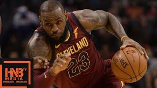 Cleveland Cavaliers vs Detroit Pistons Full Game Highlights / Week 6 / 2017 NBA Season