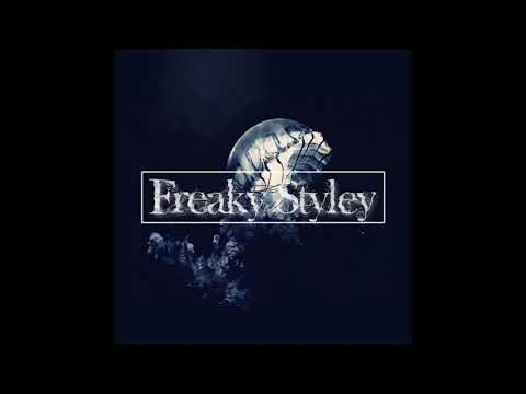 Freaky Styley「Anomaly」(Official Audio)