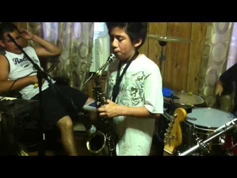 Juguito de Piña-Aten Boys